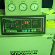 Cincinnati Milacron Dryer