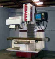 Fryer CNC Machine